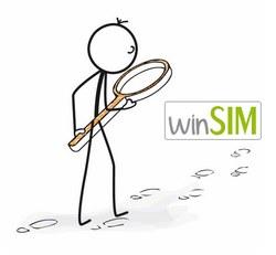 Handyvertrag mit SMS-Flat: winSIM