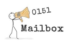 Direkt auf die 0151 Mailbox anrufen