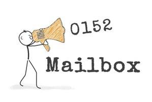 0152 Mailbox