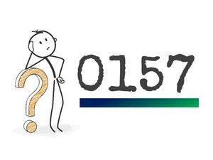 0157: Vorwahl, Netzbetreiber und Mailbox – Tipps & Tricks