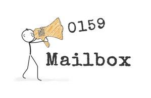 0159 Mailbox