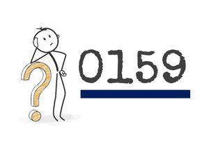 0159: Vorwahl, Netz und Mailbox – Tipps & Tricks