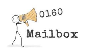 0160 Mailbox anrufen