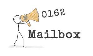 0162 Mailbox
