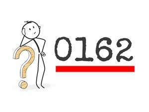 0162 Vorwahl