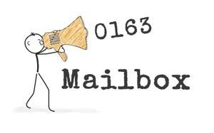 0163 Mailbox