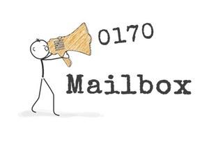 0170 Mailbox