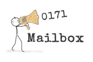 0171 Mailbox