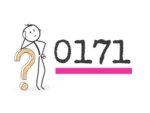 0171 Vorwahl