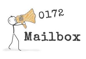 0172 Mailbox