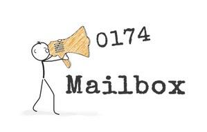 0174 Mailbox