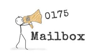 0175 Mailbox