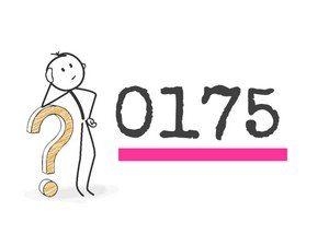 0175: Vorwahl, Netz und Mailbox – Tipps & Tricks