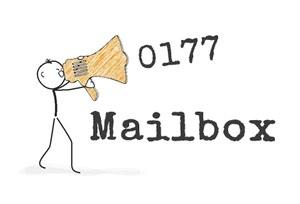 0177 Mailbox