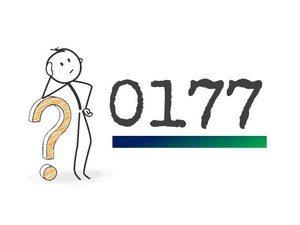 0177: Vorwahl, Netzbetreiber und Mailbox – Tipps & Tricks