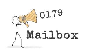 0179 Mailbox