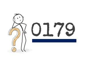 0179: Vorwahl, Netz und Mailbox – Tipps & Tricks