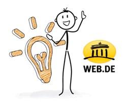 Bester Handytarif von WEB.DE