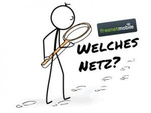 Freenet Netzbetreiber: Welches Netz nutzt freenetmobile?