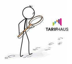 Handytarif mit viel Datenvolumen von Tarifhaus