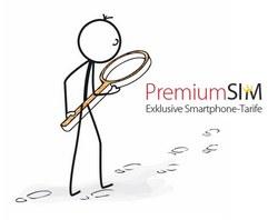 Günstige Tarife bei PremiumSIM