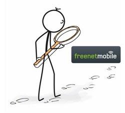 Handytarife mit viel Datenvolumen: Freenetmobile