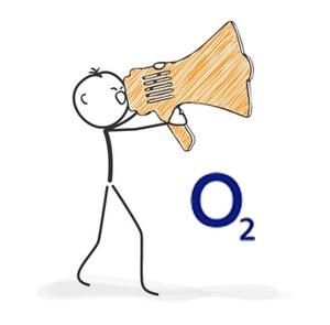 o2 Handytarif mit viel Datenvolumen