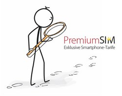 Tarif bis 10 Euro Grundgebühr: PremiumSIM