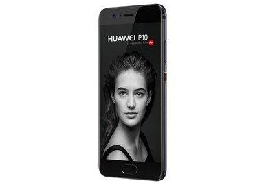 Media Markt Goldene Seite im Prospekt: Huawei P10 gratis