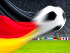 Fußball-Bundesliga auf dem Handy