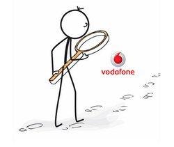 Handytarif mit Festnetznummer bei Vodafone