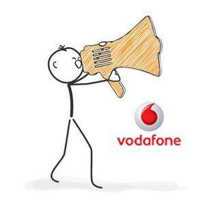 LG G6 Vertrag im Vodafone-Netz