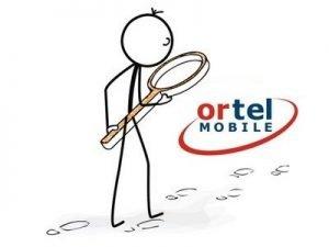Ortel Mobile mit Smart World Option und bis zu 1.000 Frei-Minuten