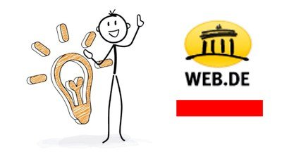 WEB.DE Handytrarif Allnet & Surf Flex im D2-Netz