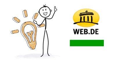 WEB.DE Handytarif Allnet & Surf Flex LTE im E-Plus-Netz
