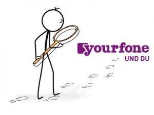 Yourfone Europa-Paket: Neue Option mit Telefon-Flat + min. 300 MB Internet in der EU, Schweiz, Norwegen oder Island ab 7,99 € monatlich
