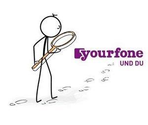 yourfone National-Tarif