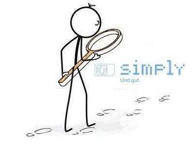 Billige o2-Tarife: simply