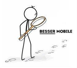 Handytarife mit Homezone und Festnetznummer: BESSER MOBILE