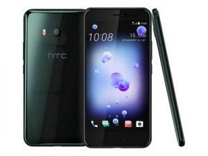 HTC U11 mit Vertrag: Die günstigsten Angebote im D1-Netz, D2-Netz oder o2-Netz (Übersicht)