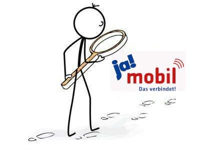 Supermarkt-Tarife: ja! mobil