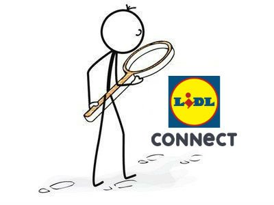 Supermarkt-Tarif: LIDL Connect
