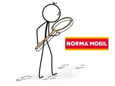 Supermarkt-Tarif: Norma mobil