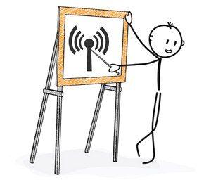 SimDiscount Netzanbieter: Kein Empfang?