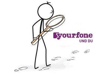 yourfone Handytarif