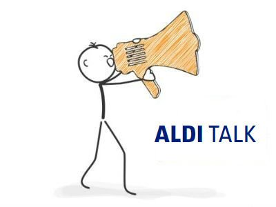 ALDI Talk Hotline