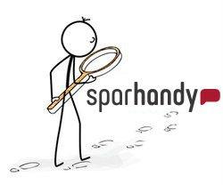 Handytarife mit viel Datenvolumen: Allnet-Flat von sparhandy