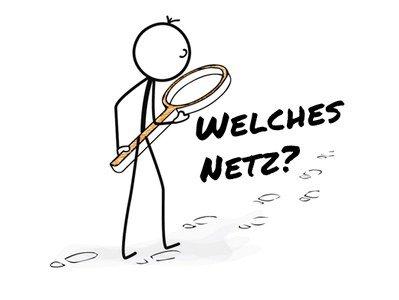 simfinity Netz