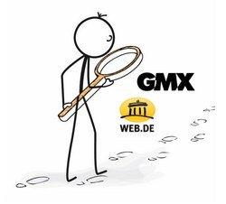 Tarife mit Freieinheiten bei o2: WEB.DE und GMX.DE