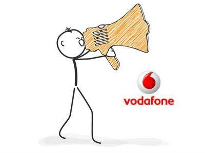 Bestes Netz: Vodafone
